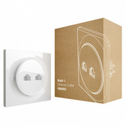 FIBARO - FGWPE-102 - ZW5 - Jack switch Z-wave Più