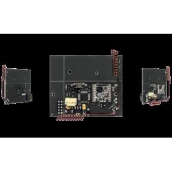 Alarma Ajax BKIT-W-KS - Pack de alarma IP / GPRS con sirena de interior