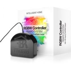 FIBARO FGRGBWM-441- Contrôleur RGBW Z-Wave