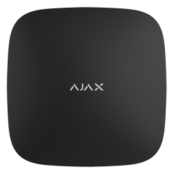 Alarm Ajax Hub Plus - Hub More Central alarm IP / WIFI / GPRS 2G 3G