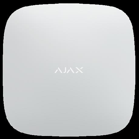 Alarme Ajax AJ-HUB-W - Centrale alarme IP / GPRS