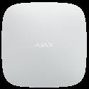 Ajax Hub 2 - Ajax Hub 2 centrale alarme professionnelle double carte SIM GPRS