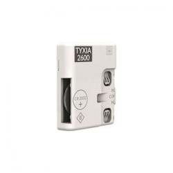 TYXIA 2600 - Emetteur pile X3D éclairage 2 voies multifonction