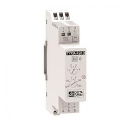 TYXIA 4910 - Récepteur éclairage rail DIN X3D