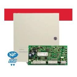 Centrale alarme PC1616NF DSC NFA2P