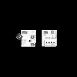 Pack TYXIA 511 - Erstellen einer kommt und geht, ohne ohne neutralleiter