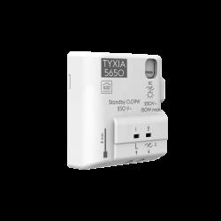 TYXIA 5650 - Receptor X3D iluminación de atenuación sin neutro