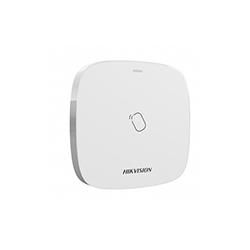 Hikvision DS-PTA-WL-868/W - Lecteur de badge blanc
