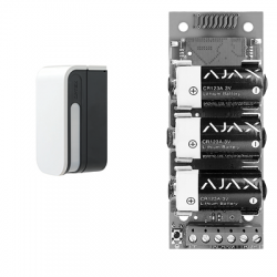 Ajax allarme accessori optex BXS-RAM - Rilevatore di accessori esterni optex