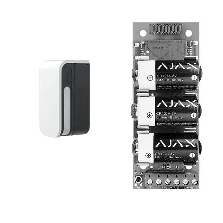 Ajax-alarm Einbeinstativ BXS-R - Sensor außerhalb Einbeinstativ