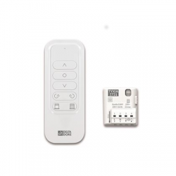 Pack TYXIA 611 - Pack comes and goes wireless