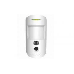 Ajax MotionCam - Rilevatore di movimento con fotocamera