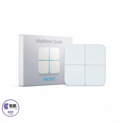 Aeon labs ZW130 - WallMote Schalter wireless Z-wave Plus