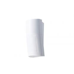 Optex QXI-DT - Détecteur alarme extérieur double technologie 12m filaire