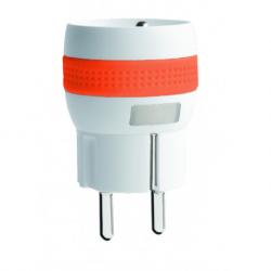 Ubiwizz - Prise mini Plug 7A Enocean consomètre