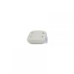 UBIWIZZ - Télécommande ubi'remote 2 canaux EnOcean blancche