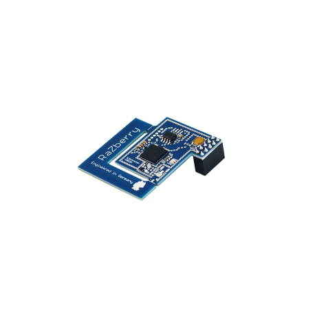 Z-WAVE.ME - Karte-erweiterung RaZberry 2 Z-Wave Plus