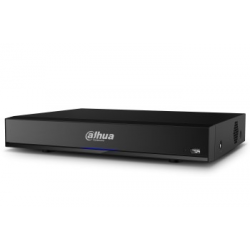 Dahua XVR7108HE-4KL-X - Enregistreur vidéo Pentabride 8 voies