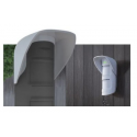 Alarm Ajax wireless range extender REX white