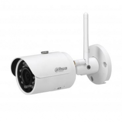 Dahua IPC-HFW1235S-W-S2 - Camera-WIFI 2MP
