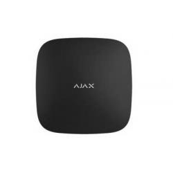 Ajax Hub2 Più nero - Centrale di allarme IP / WIFI 3G/4G