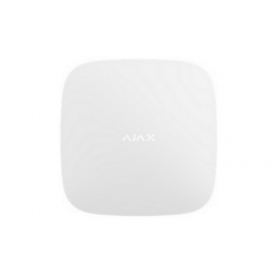 Ajax Hub2, More white - Central alarm IP / WIFI 3G/4G