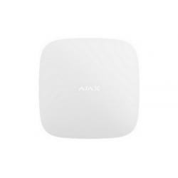 Ajax Hub2, More white - Central alarm IP / WIFI 3G/4G