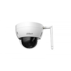 Dahua IPC-HDBW1235E-W-S2 - Dome to IP video surveillance / WI-fi 2 Megapixel camera