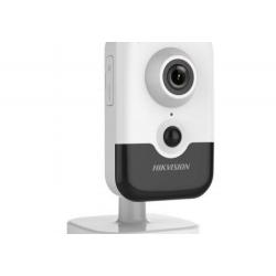 Hikvision DS-2CD2443G0-IW(2.8MM)(PSU) - Caméra IP 4 Mégapixels