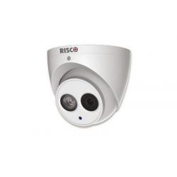 Risco RVCM32W02 - Cámara domo IP Vupoint antivandal