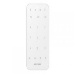 Hikvision DS-PK1-E-WE - Clavier radio pour AX Hub Pro