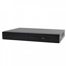 HIKVision Grabador analógico de cctv de 4 canales de 3MP