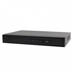 HIKVision - Recorder analog cctv 4 channel 3MP