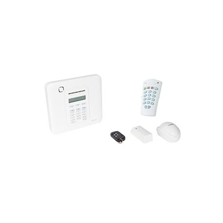 PowerMaster 30 NF - Pack alarme Visonic