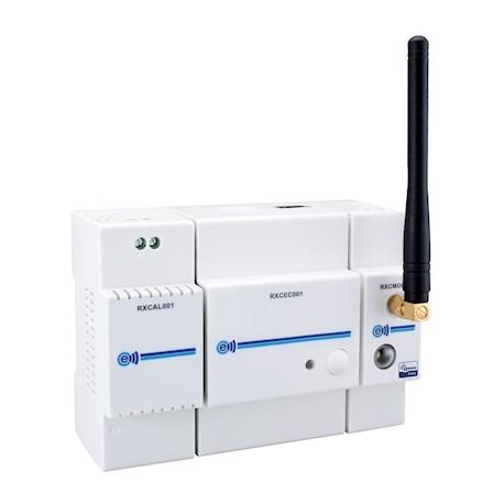 Energeasy Connect - Box, Home-Automation-Din-Schiene Z-Wave
