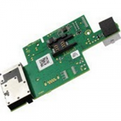 HONEYWELL GKP-S8M - Tastatur mit integrierte sirene