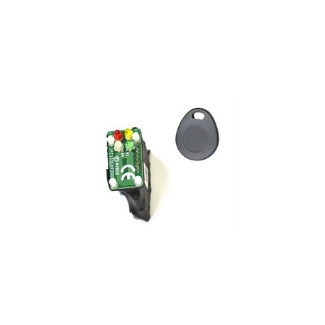 Risco LightSYS RP128PKR3 - Player PKR universal proximity
