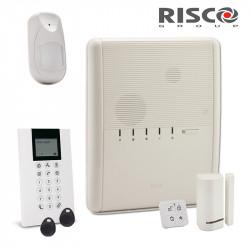 Risco Agility 4 - Alarme IP NFA2P