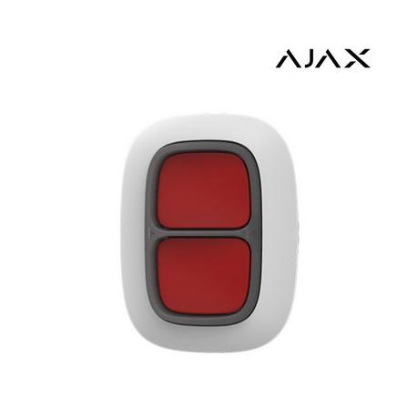 Alarm Ajax SPACECONTROL-W - Remote-control-white