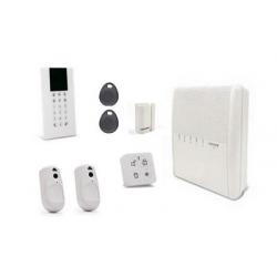 Agility 4 Risco - Risco Agility wireless-alarm-IP/GSM-detektoren, kameras