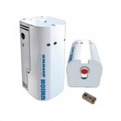 DUEVI TEMPESTA - Générateur de fumée et sirène