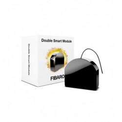 Fibaro FGS-224 - Fibaro FGS-224 module commutateur double Z-Wave Plus