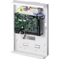 Central de alarma de Vanderbilt 8/32 áreas con servidor WEB integrado
