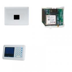 Alarma PowerMaster 33 EXP G2 - Central de alarma PowerMaster 33 EXP GSM