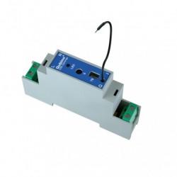 Qubino ZMNHSD1 - Module variateur Z-wave Plus rail DIN