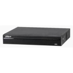 Dahua - Kit eco de vigilancia de vídeo IP de alta definición de 1080P 4 cámaras domo