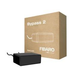Fibaro FGB-002 Bypass - BYPASS FGB-002 Fibaro pour variateur FGD-212