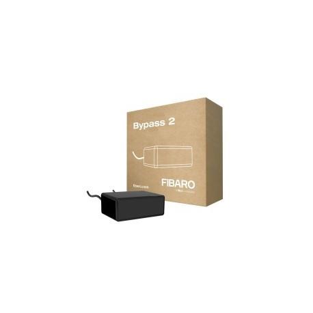 FGB-002 Bypass FIBARO BYPASS FGB-002 Fibaro interruptor FGD-212