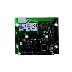 Urmet ER600 - Module récepteur radio 16 zones pour UMP500