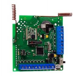 Alarma Ajax OCBRIDEPLUS - Módulo universal para el centro de conexión de cable
